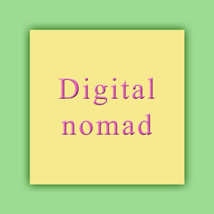Tips for living as digital nomad and working location independent. About living, working, finding work, accommodation, what to do about insurances, practical tips.