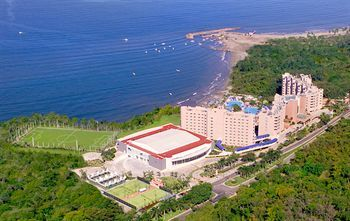 Azul Ixtapa All Inclusive Beach Resort and Convention Center, Ixtapa