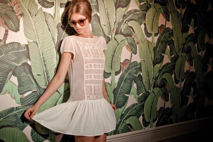 Magali Pascal | Guide to Fashion in Petitenget, Bali | Travelshopa