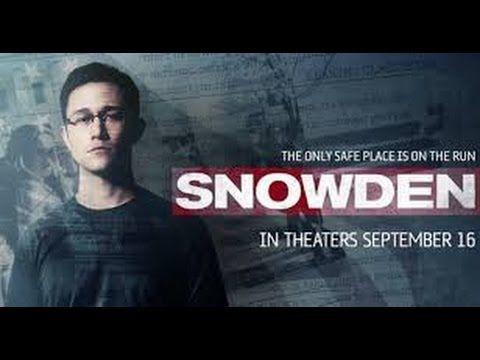 Snowden 1