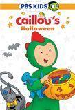 Caillou: Caillou's Halloween [DVD], 28366560