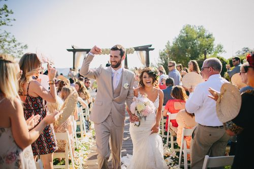 Ceremony Songs For Wedding Party: Best 25+ Recessional Songs Ideas On Pinterest