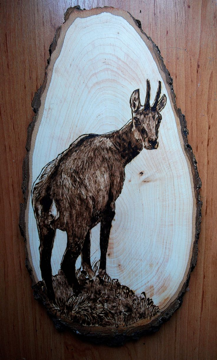 pyrography, 100% handmade, eco art