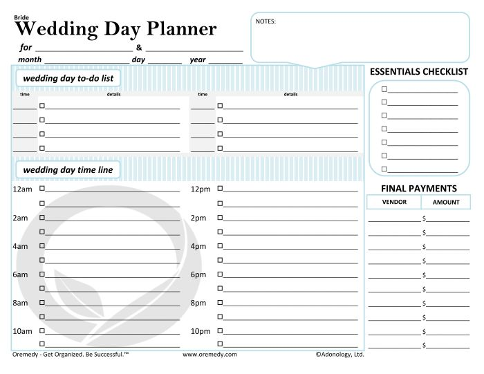 Best 25+ Wedding day timeline template ideas on Pinterest - wedding weekend itinerary template
