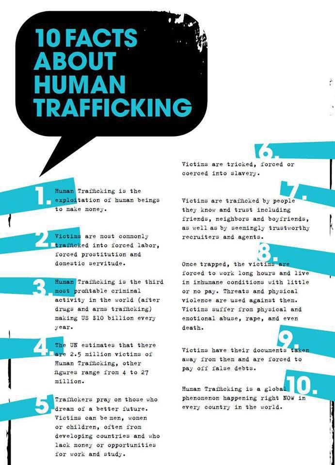 human trafficking alaska