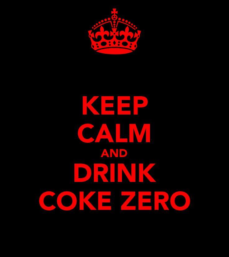 keep-calm-and-drink-coke-zero