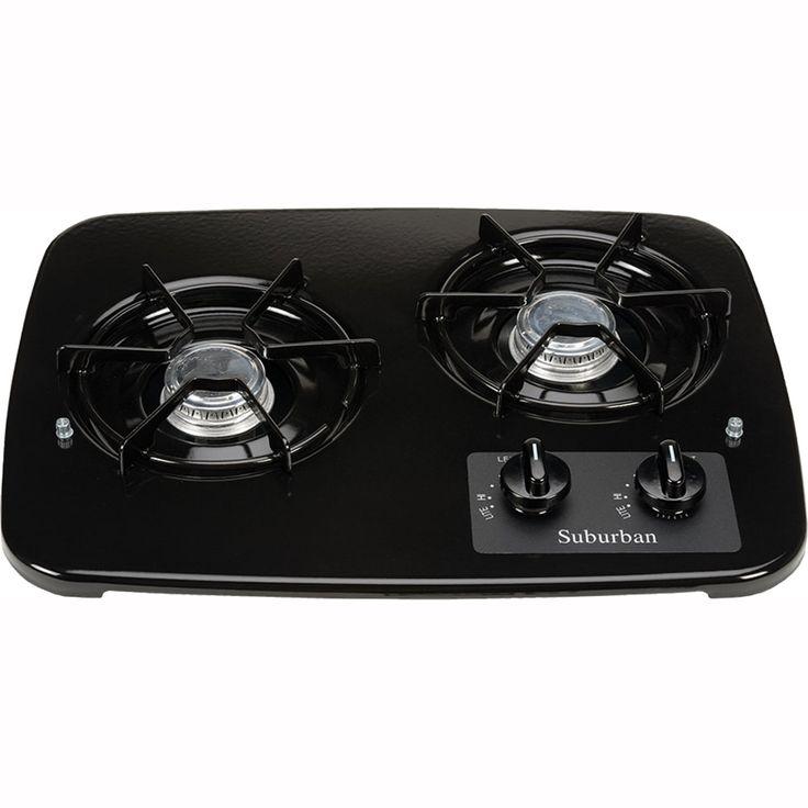 kitchenaid 2 burner gas grill midnight black