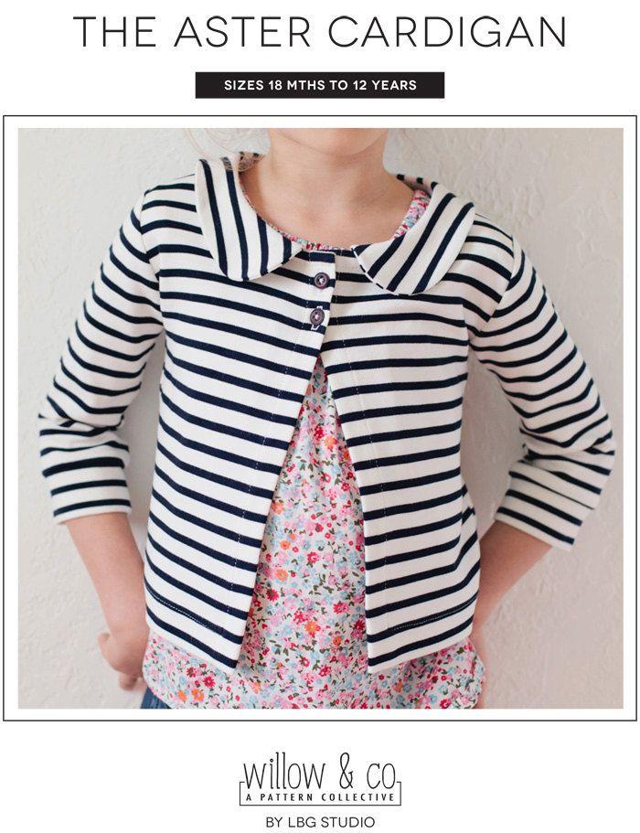 10 besten Sewing patterns Bilder auf Pinterest | Kleidung nähen ...