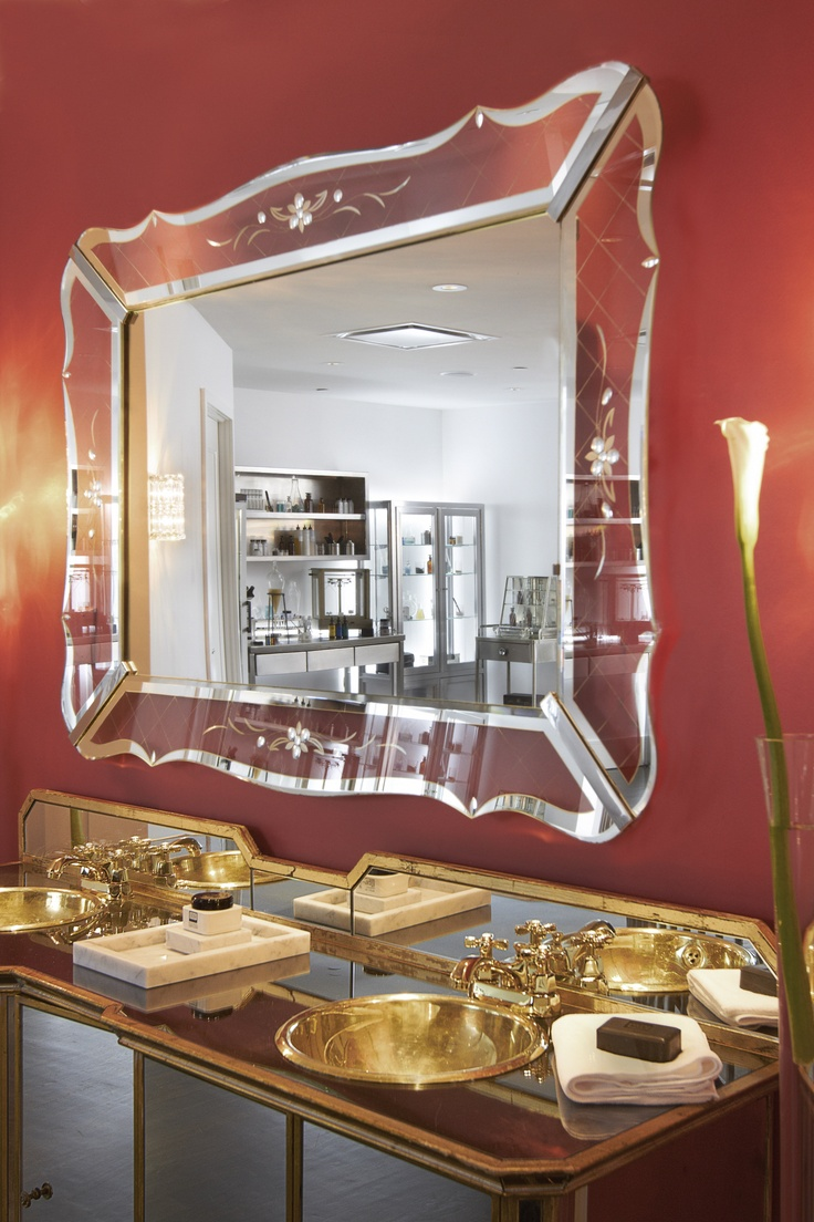 144 best boudoirke upnity table images on pinterest at erno laszlo geotapseo Gallery