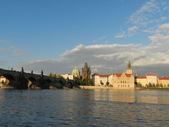 Ponte Charles Bridge – Praga