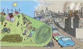 Resultado de imagen para soluciones del calentamiento global