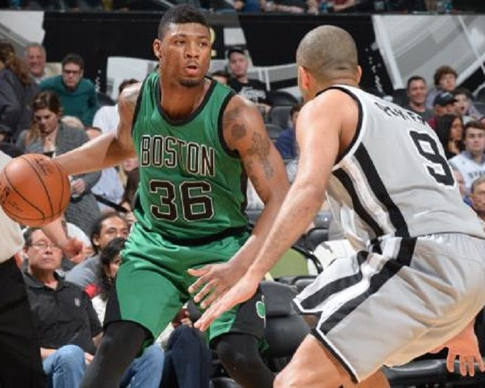 San Antonio Spurs Visit Boston Celtics in Friday NBA http://www.eog.com/nba/spurs-visit-celtics-in-fri-nba/