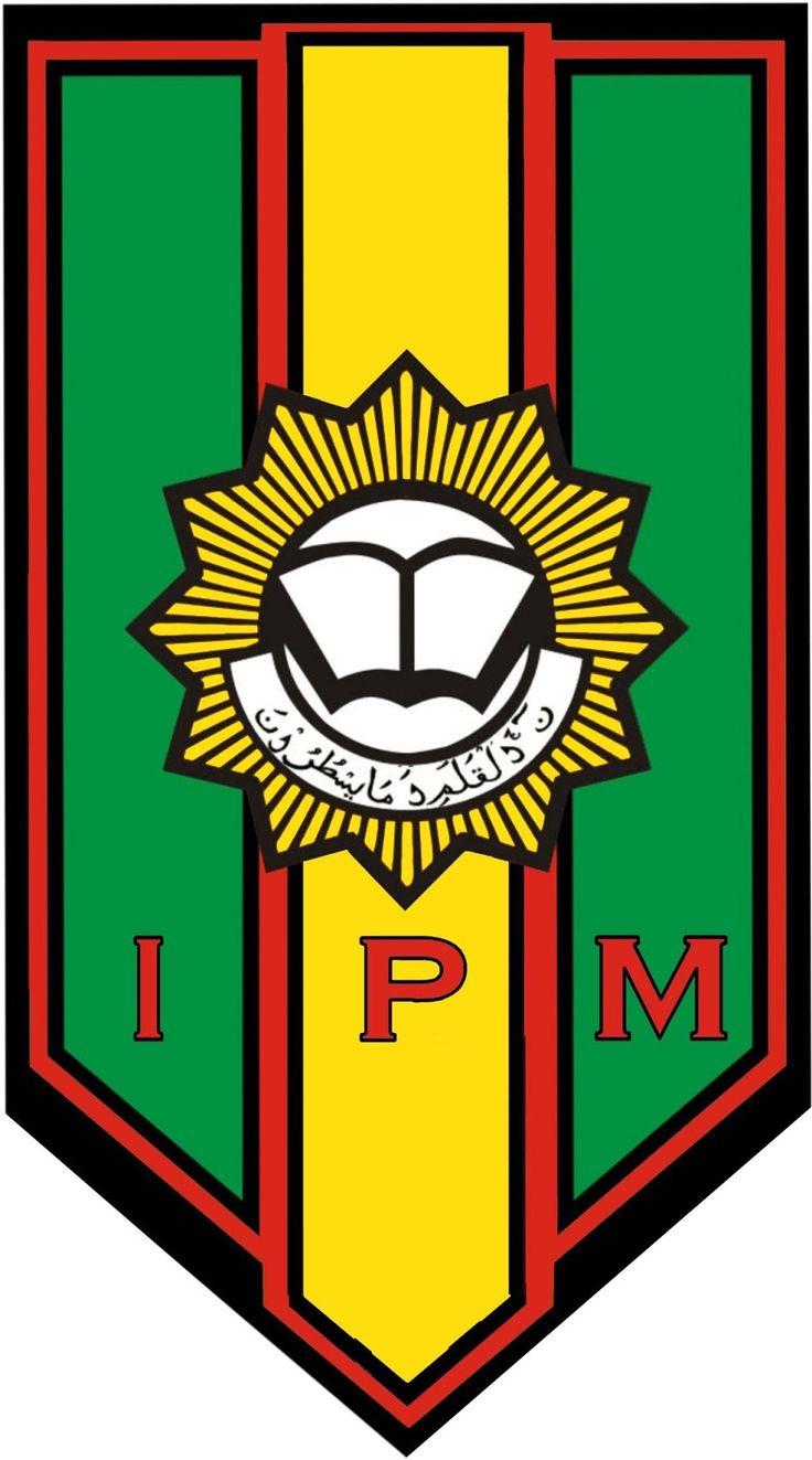 Logo Ikatan Pelajar Muhammadiyah (IPM) | Muhammadiyah Is ...