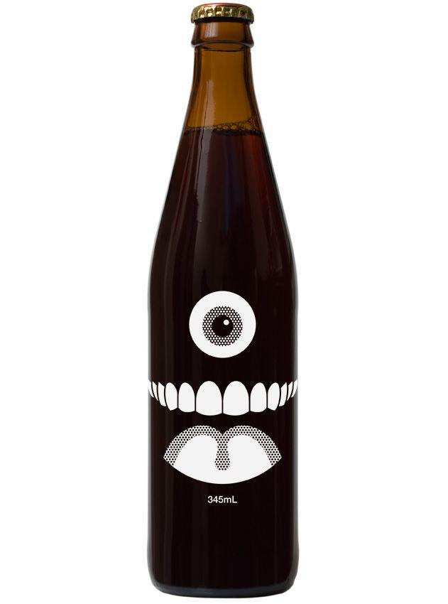 Beer Bottle Design by Craig & Karl