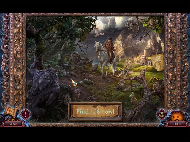 X League of Light: Silent Mountain CE (awesome! LZ)