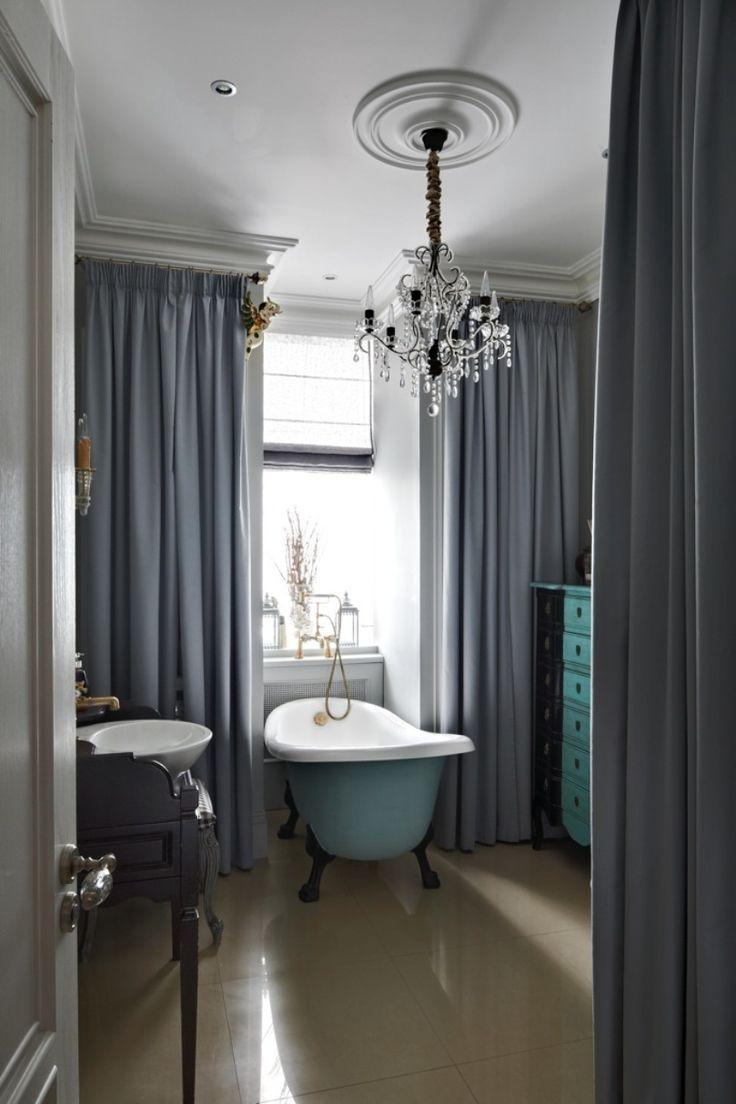 Фотография: Прочее в стиле , Ванная, Интерьер комнат, Проект недели, катерина лашманова – фото на InMyRoom.ru