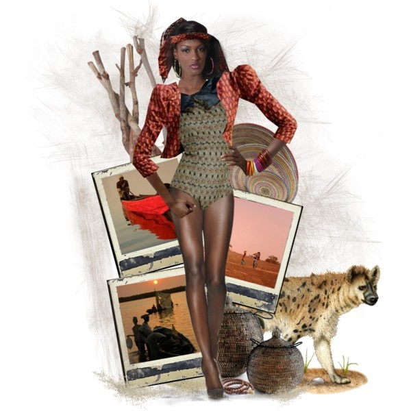 92.African Doll, created by mangoexotic on PolyvorePaper Dolls, 92African Dolls, 92 African Dolls, Dolls Shops, Polyvore, Sistas Dolls, Mangoexot, Create