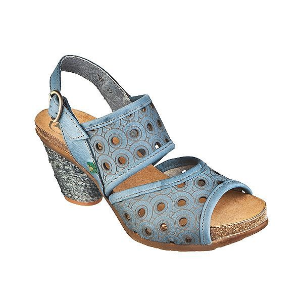 Check out these stellar sandals by El Naturalista!