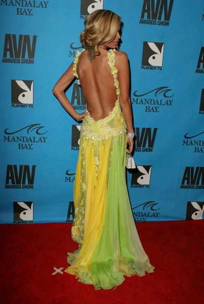 Jenna Jameson, LOVE her dress