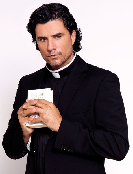 Agustin (Diego Oliveira in Triunfo del Amor)