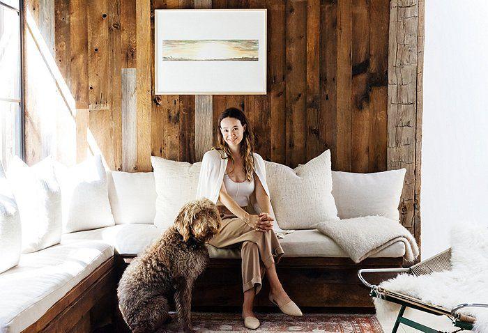 Step inside the stunning LA pad of fashion designer Jenni Kayne: https://www.onekingslane.com/live-love-home/fashion-designer-jenni-kayne-home/