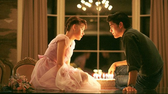 Sixteen Candles... Top 10 of all time!