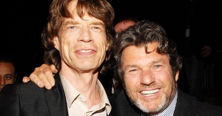 The Long, Bizarre Relationship Between Jann Wenner and Mick Jagger