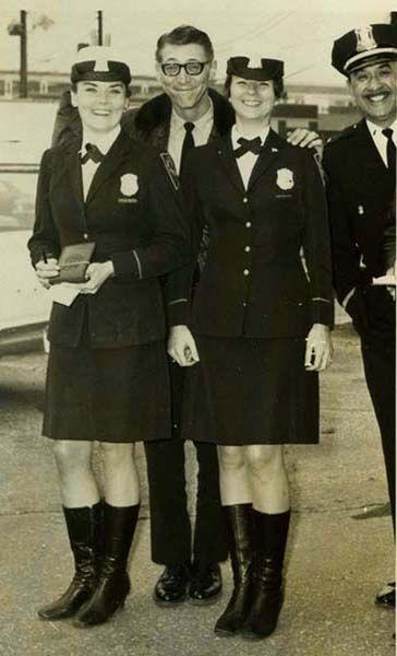 Women in Law Enforcement