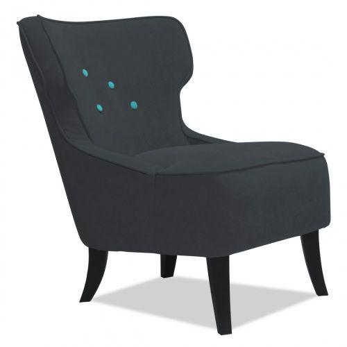 toffe retro stoel