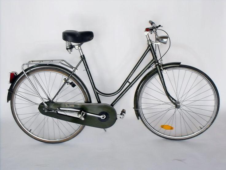 """Gitane"" - 28-as női kerékpár"