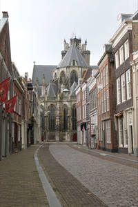 Blom aan de gracht Dordrecht
