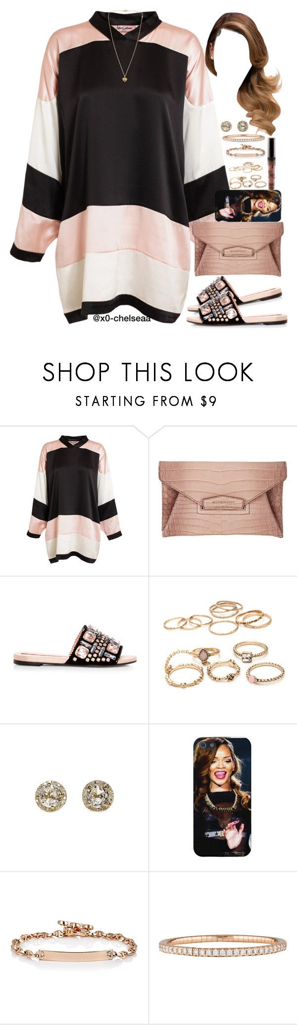 """""""law // yo gotti ft. e-40"""" by x0-chelseaa ❤ liked on Polyvore featuring Adam Selman, Givenchy, Rochas, EF Collection, Hoorsenbuhs, Mattia Cielo and Michael Kors"""