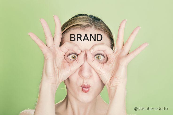 Personal Brandong: Siamo Brand e l'eco dei Brand