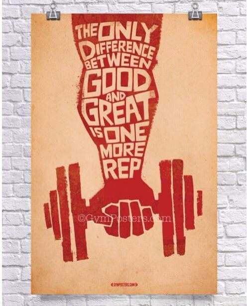 The Last Rep Counts Most! #Weightlifting #Bodybuilding