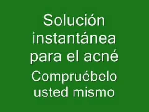 Solución Instantánea Para el Acné - Cómo Solucionar el Acné - http://solucionparaelacne.org/blog/solucion-instantanea-para-el-acne-como-solucionar-el-acne/