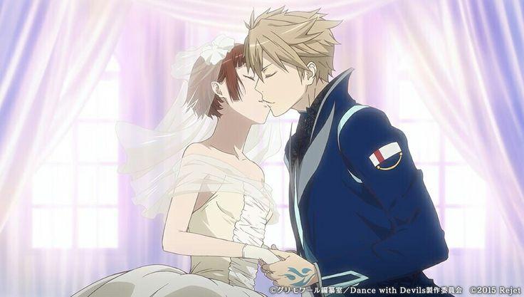 Anime love hug drawing