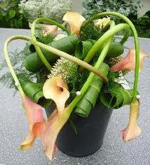 moderne bloemstukken zelf maken - Google zoeken