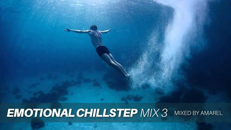 Emotional Chillstep Mix 3 by Amarel