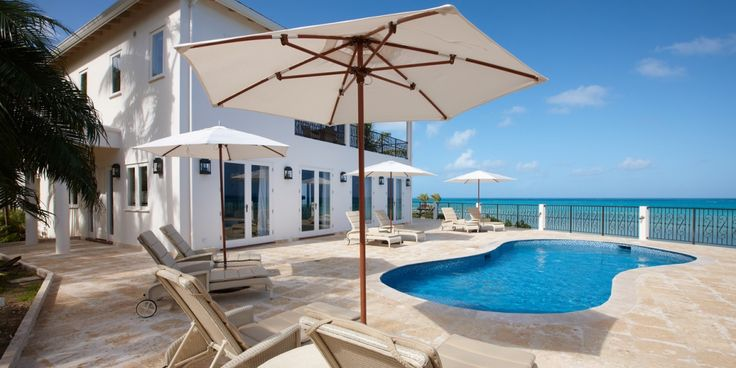 Turtle Cottage - Blue Waters Resort -- Soldier Bay #LuxuryTravel www.lujure.ca