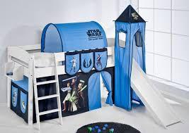 kinderbetten hochbetten und etagenbetten online kaufe - Hausgemachte Etagenbetten Mit Rutsche