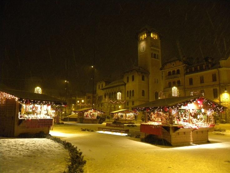 Asiago, Vicenza (via Altopiano di Asiago)