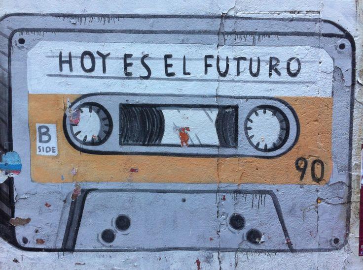 Street Art a Valencia 30 | Artribune