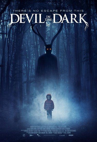 Фильм Дьявол во тьме онлайн бесплатно