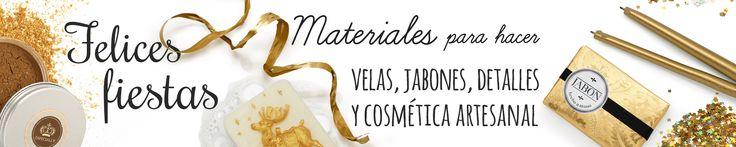 Tienda online jabon casero, cosmetica natural, velas y aceites esenciales - Gran Velada