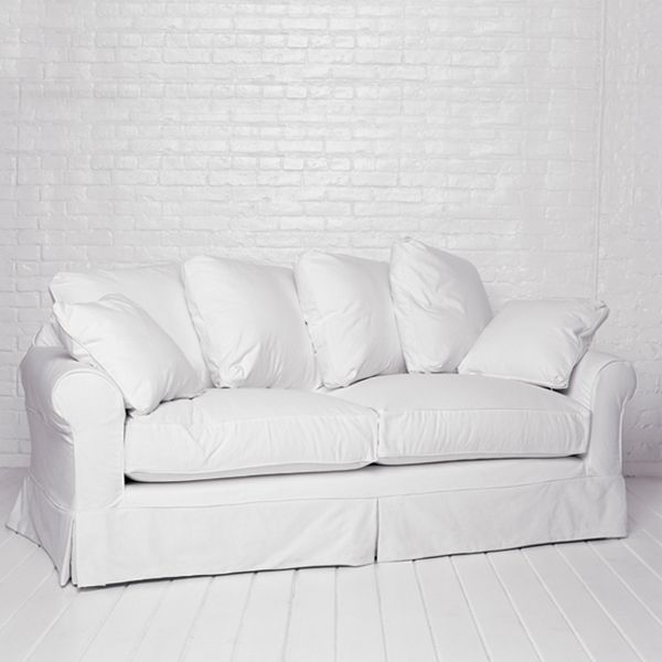 Rachel Ashwell Shabby Chic Couture Squishy Sofa