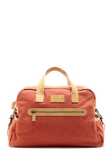 Cole Haan Weekender Bag