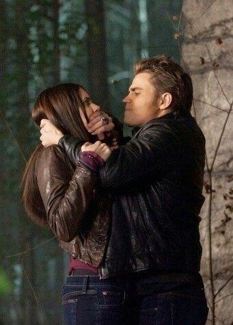 Stelena - The Vampire Diaries