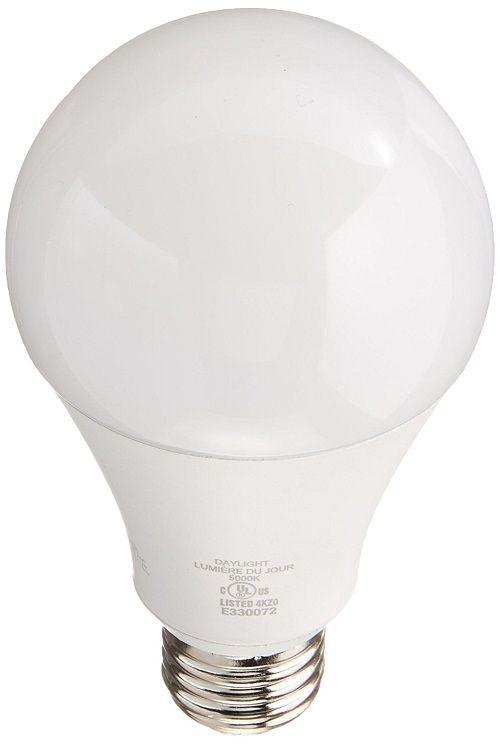 Daylight Led Bulbs: Feit Electric A50,150,850 LEDG2 Daylight