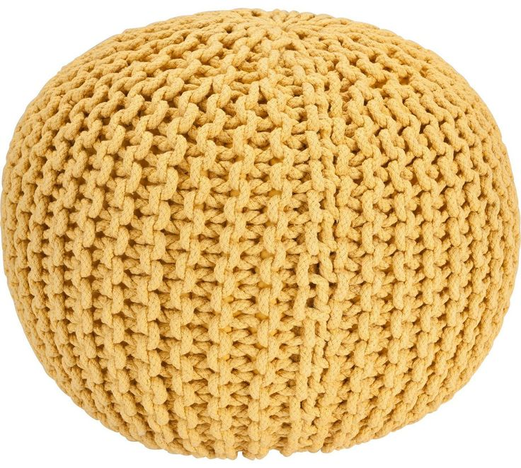 Buy Collection Knitted Pod Footstool - Lavender at Argos.co.uk, visit Argos.co.uk to shop online for Footstools, Living room furniture, Home and garden