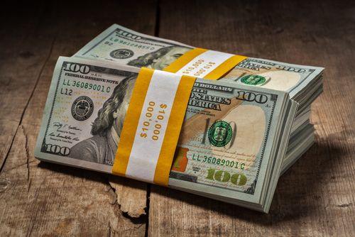 Forex American Dollar